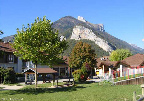 Ecole maternelle René Cassin
